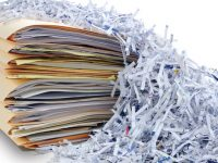 Staples Offers 49% Off Shredding