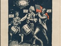 "Free: ""Civil Liberties During WWI"" Symposium at Library of Congress"