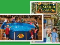 Bass Pro Shops: Free Family Summer Camp