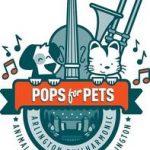 """Arlington Philharmonic """"Pops for Pets"""" Benefit Concert"""