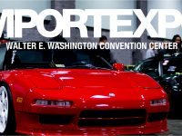 Half Price Tickets to Washington's Annual ImportExpo Auto Show