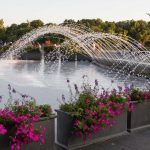 Splash Fountains/Pools in or Near Washington, D.C.