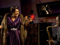 "Half Price Tickets to ""The Life and Blues of Bessie Smith"": Musical Salute"
