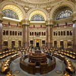 Library of Congress Announces Complete Lineup of Authors for 2017 National Book Festival