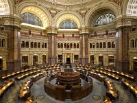 Free: Constitution Day Discussion at Law Library of Congress