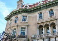 """Discounts to """"Inside Embassy Row"""" Walking Tour — Gorgeous Mansions & History Galore"""