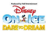 "Discount Tickets to Disney on Ice Presents ""Dare to Dream"""