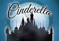 "Half Price Tickets to Hear ""Cinderella"": A Musical for Young Audiences"