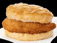 Free Breakfast Item Via Chick-fil-A One App