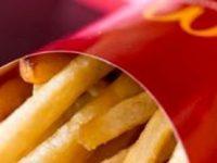 McDonald's: McPick 2 Discount Menu is Back