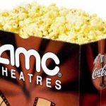 AMC Theatres: $5 Ticket and $5 Combo Special on Tuesdays