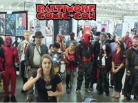 Baltimore Comic-Con September 22-24