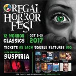 Halloween Special: Regal Cinema Horror Fest