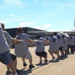 Dulles Day Festival & Plane Pull