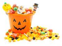 Halloween Candy Buy Backs
