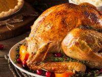 How to Save While Shopping for Thanksgiving Dinner