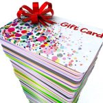 Gift Card Bonus Offers for the Holidays