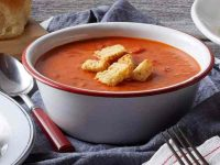 Bob Evans serves Endless Soup Pass in February for $15