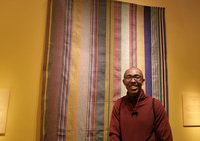 See Private African Art Tour at the Smithsonian at Great Discount