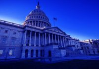 Half Price to See Capitol Hill Ghost Tour