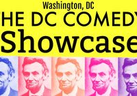 Discount to DC Comedy Showcase