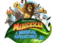 "Half Price Tickets to ""Madagascar Jr."" — Escaped Animals on an Adventure"