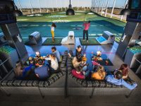 Free Lesson at Topgolf April 25, National Golf Day