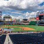 Where to Find Washington Nationals Opening Day Specials