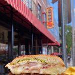 $5 Sandwiches at Cuba Libre Sunday