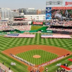 Nationals $1 Monday & $2 Ticket Tuesday Return