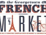 This Weekend: Georgetown French Market