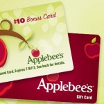 Applebee's, Chipotle Offer Gift Card Deals