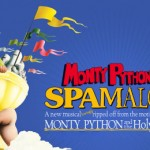 Discounted Tickets to Monty Python This Spring