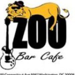 Open mic at Zoo bar